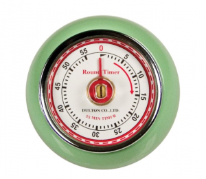 fox run kitchen timer with magnet