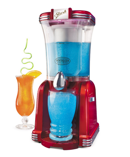 retro slushee maker